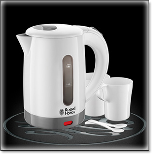 Russell Hobbs, Travel, 23840-70